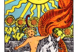 An Introduction to the Tarot Photo