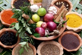Ayurvedic Nutrition: Healing Body, Mind and Spirit Photo