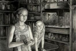 Figurative / Narrative Drawing Photo