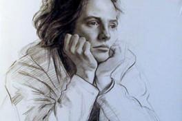 Figure Drawing Photo