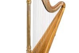 Introduction to Celtic Harp Photo