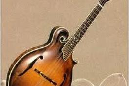 Irish Mandolin I: Introduction Photo