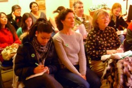 Irish Language Literature: Deoraíocht Photo