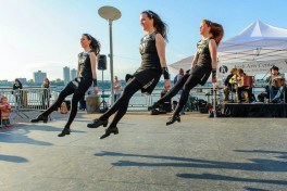 Introductory Step Dance Photo