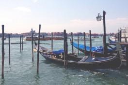 Italian - Gondola Ride (Beginner: Everyday Phrases) Photo