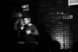 Storytelling For Stand Up Comics Photo