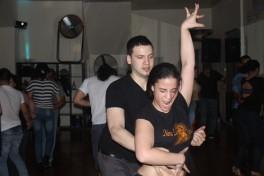 Salsa Beginner Class Photo