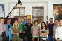 Mastering Voiceover: Live Classes Photo