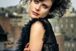 Live on the High Line: Model and Portrait Photography Photo