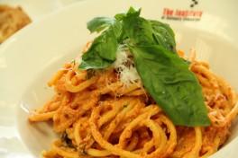 An Italian-American Feast: Sunday in Brooklyn Photo