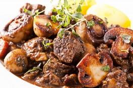 Essentials of Burgundian Cooking Photo