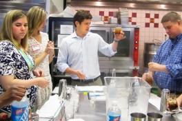 ICE Happy Hour: Rum Cocktails Photo
