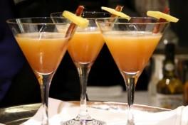 ICE Happy Hour: Bourbon Cocktails Photo