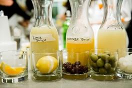 Culinary Mixology Photo