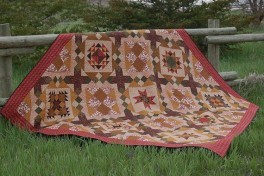 Basic Chenille Blanket Photo