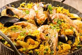 Paella, Por Favor! Photo