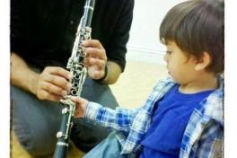 Music 'n' Me - Newborn (12 months) Photo