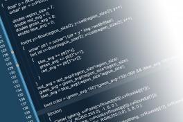 Certified Java Programmer Training Photo