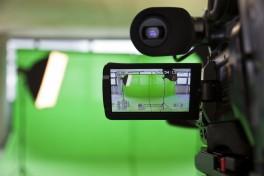 Focus: Green Screen Techniques Photo
