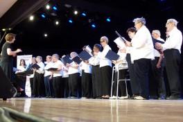 A Helluva Choir Photo