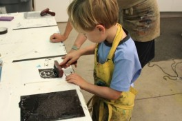 Exploring Print and Textiles Photo