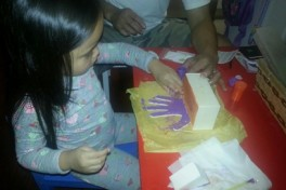 Crafting After School Care Photo