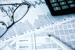 Advanced Financial Reporting Photo