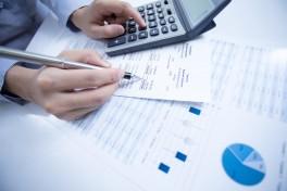 Advanced Financial Statement Analysis Photo