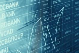 Analysis of Financial Data Photo