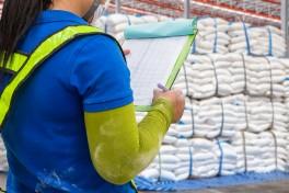 Import Regulations and Documentation Photo