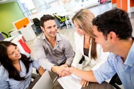 Negotiation, Desicion Making & Confict Management Photo