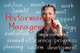 Performance Management Photo
