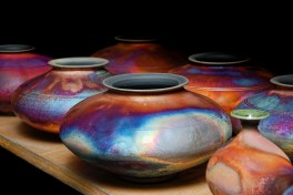 Low Fire: Glaze Workshop Photo