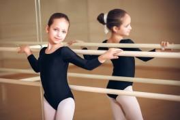Ballet (5-7 yr)  Photo