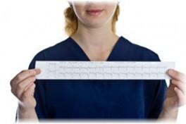 EKG Tech Photo
