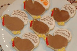 Decorate Cookies with Style Photo