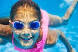 Kid Swim Advanced 2: The Club at Gateway Photo