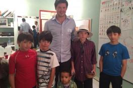 ZGTKids Mandarin Class (ages 4-5) Photo