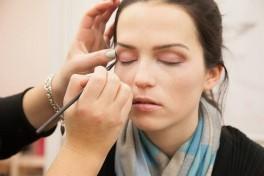 5-Week Master Makeup Artistry Photo
