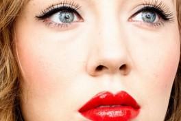 Period Makeup Photo