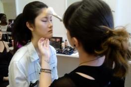Basic Makeup 101 Workshop Photo