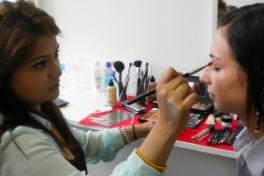 4-Week Professional Makeup Artistry Photo