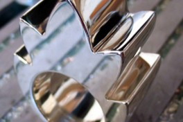 Intro to Silversmithing  Photo