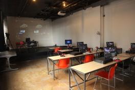 Multi-Camera Live Streaming Production Photo