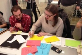 The Studio Project: Design Thinking Master Class Photo
