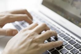Computer Basic And Keyboarding Photo