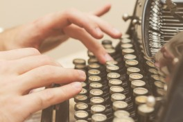 Fiction Writing Part III: Plot Photo