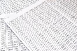 Microsoft Excel Photo