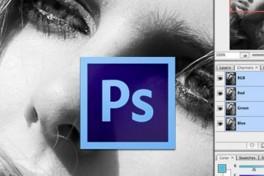 Photoshop for Photographers (4 Weeks) Photo