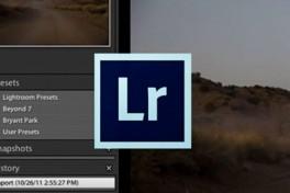 Mastering Adobe Lightroom (4 Weeks) Photo